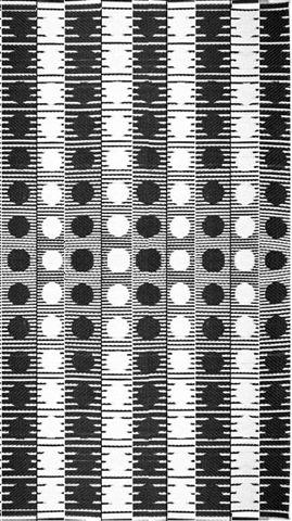 Dots – Black & White
