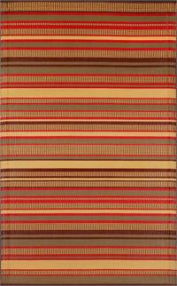 Stripes – Warm Brown