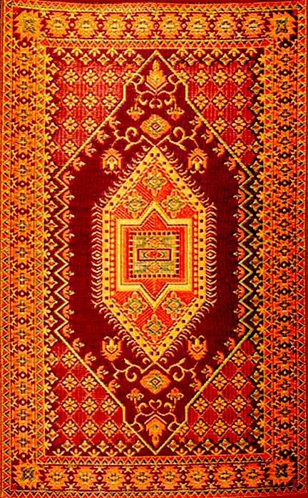 Turkish – Rust