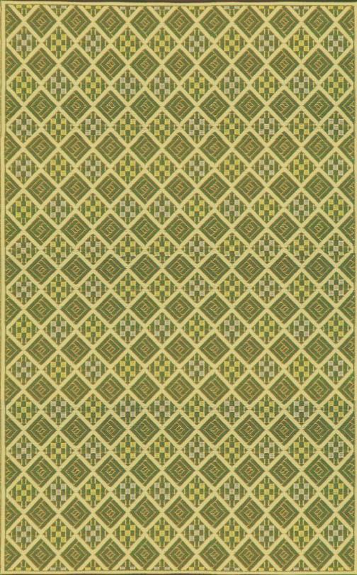 Scotch – Green Ochre