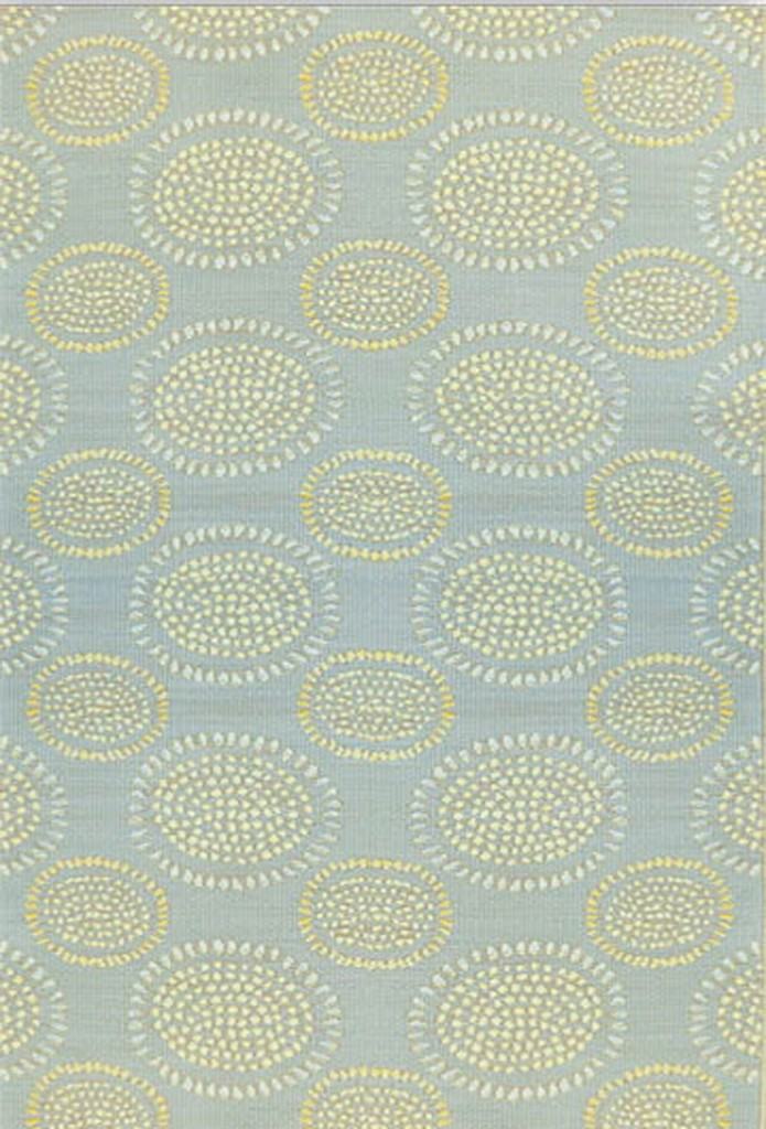 Molly – Grey & Yellow