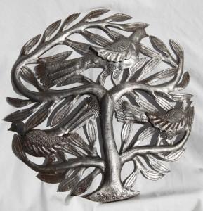 HOPE Haitian Steel Art-4